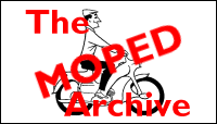 The Moped Archive